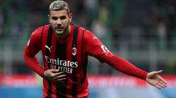 Ballo-Touré e Kalulu in difficoltà: il Milan senza Theo Hernandez fa fatica