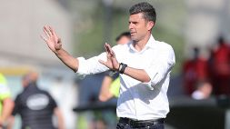 Serie A 2021/2022, Sampdoria-Spezia: i convocati di Thiago Motta