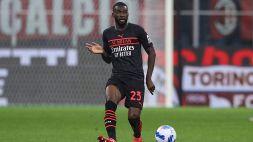 """Milan, Tomori: """"Darò tutto per questa squadra"""""""