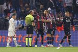 Bologna-Milan, Marelli fa chiarezza sulle due espulsioni dei rossoblù