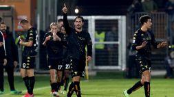 Serie A, il Venezia sorprende la Fiorentina: decide Aramu