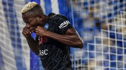Napoli-Torino 1-0: Osimhen regala l'ottava vittoria agli azzurri: le pagelle