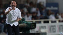 """Fiorentina, Italiano fa il punto: """"Abbiamo margini enormi. Vlahovic? Un professionista"""""""