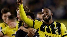 Conference League: scivola il Tottenham, sorride il Basilea