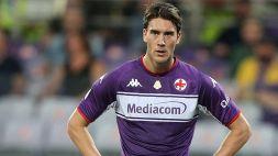 L'entourage di Vlahovic chiude la porta alla Fiorentina