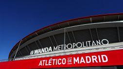 Champions League, Atletico Madrid-Liverpool: le formazioni ufficiali