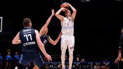 Eurolega: il Real Madrid vince a San Pietroburgo, Panathinaikos travolgente