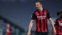 Milan, Ibrahimovic tenta il rientro ma i rossoneri corrono al riparo