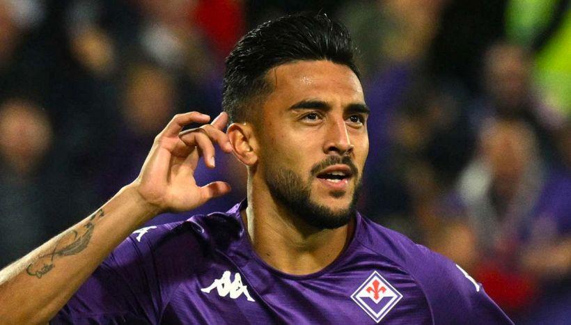 Nicolás González