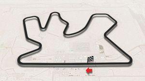 cuircuito di Losail International Circuit