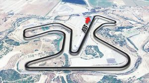 cuircuito di Circuit de Jerez - Angel Nieto