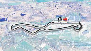 cuircuito di TT Circuit Assen