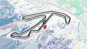 cuircuito di Misano World Circuit Marco Simoncelli