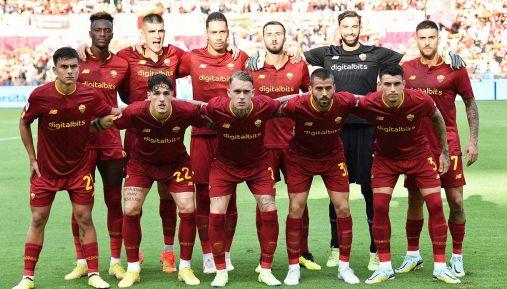 Roma I Risultati Delle Partite Disputate 2020 2021 Virgilio Sport