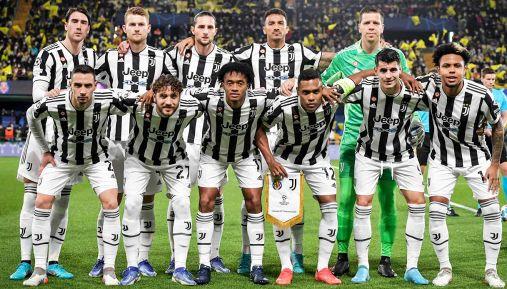 Rosa Juventus