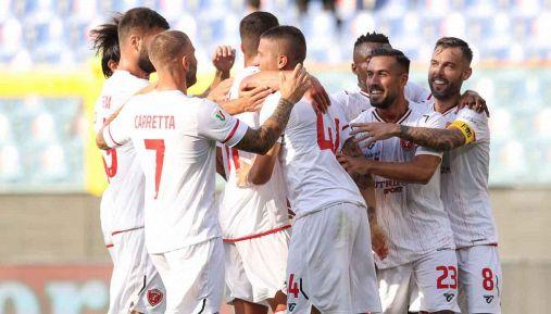 Perugia: i risultati della stagione 2020/2021
