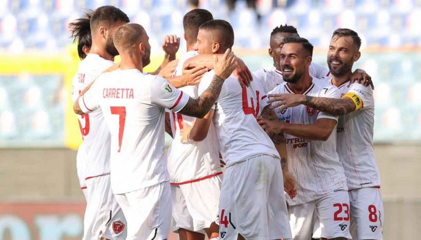 Prossime partite e calendario completo del Perugia