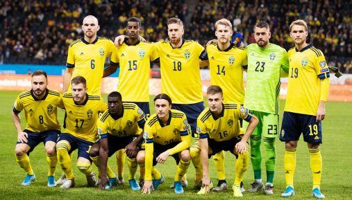 Rosa Svezia