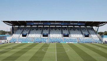Stadio MAPEI - Città del tricolore