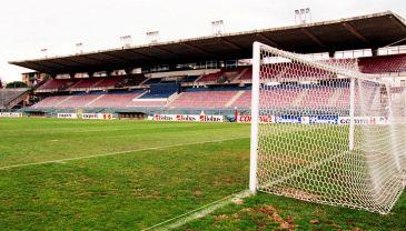 Arena Garibaldi Romeo Anconetani