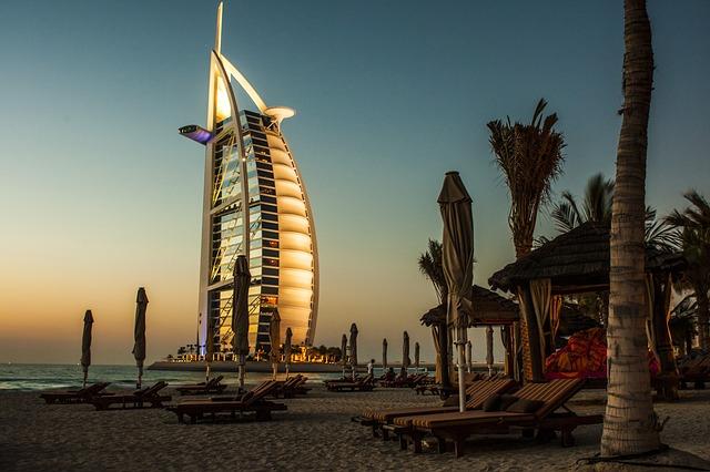 Cosa vedere a Dubai: Jumeirah, Burj Khalifa e Burj Al Rab