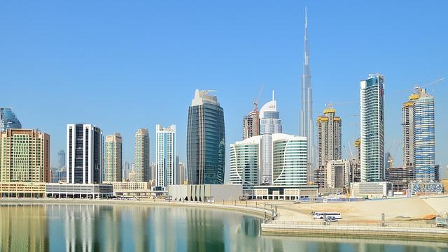 Dubai, quali sono i migliori periodi per visitare la città