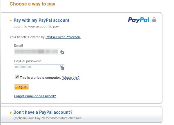 Pagamenti online, come si apre un conto PayPal?
