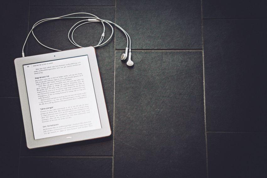 Come scaricare ebook gratis in formato PDF