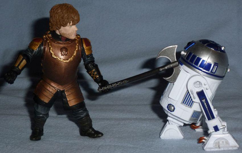 Star Wars cosplay, quale personaggio sceglieresti?