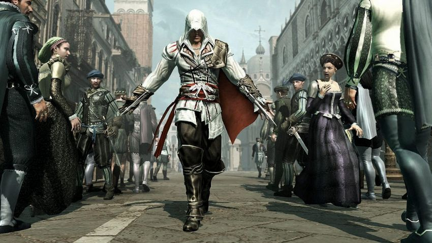 Assassin Creed: il celebre videogioco diventa un film