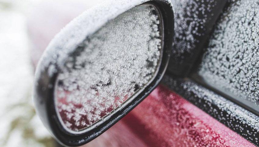 Consigli in caso di abbondanti nevicate