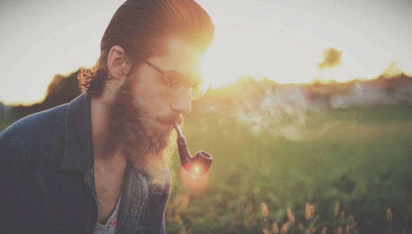 Moda e benessere: le barbe lunghe sono salutari?