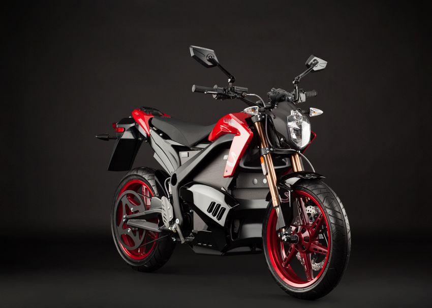 Moto elettriche: tra performance e prezzi