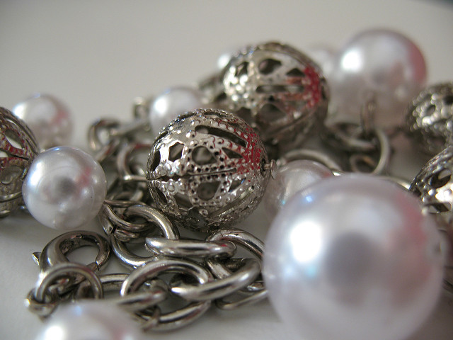 eccezionale gamma di colori negozio ufficiale prezzo ridotto Pulire l'argento con piccoli accorgimenti e trucchi fai da ...