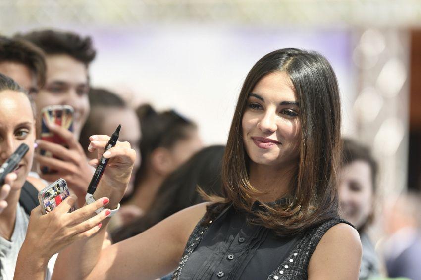 Francesca Chillemi da Miss Italia a diva delle tv e compagna di Stefano Rosso