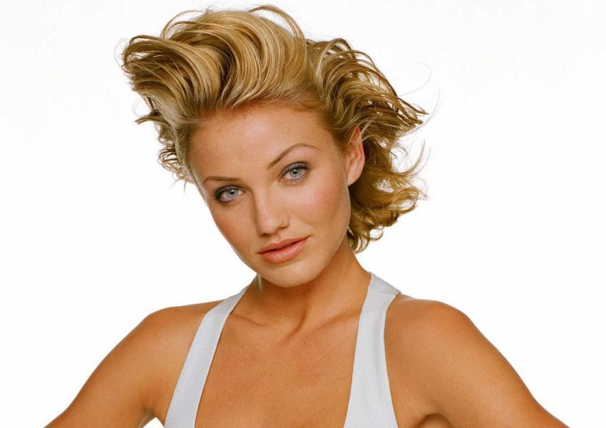 Cameron Diaz: diva anticonformista di Hollywood