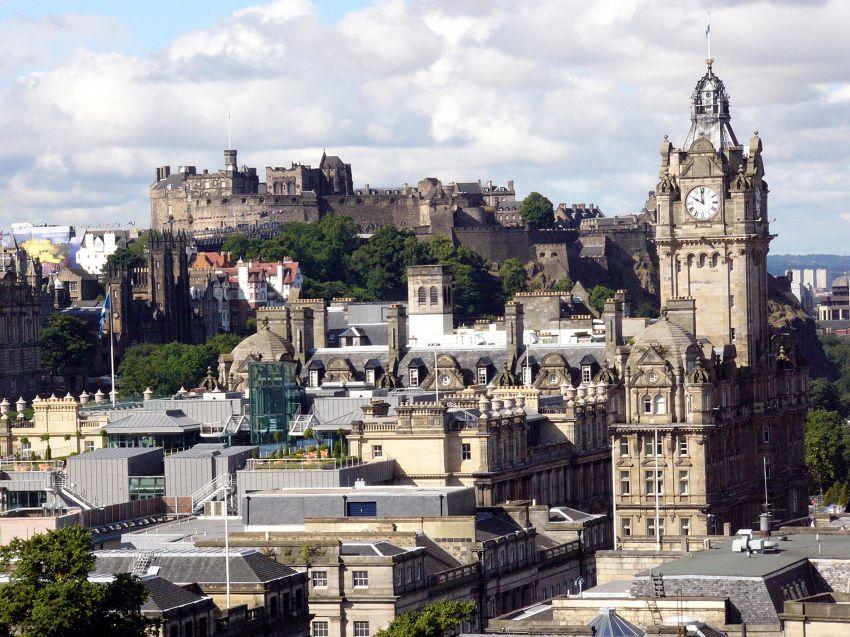 Cosa vedere a Glasgow, Edimburgo e Dublino