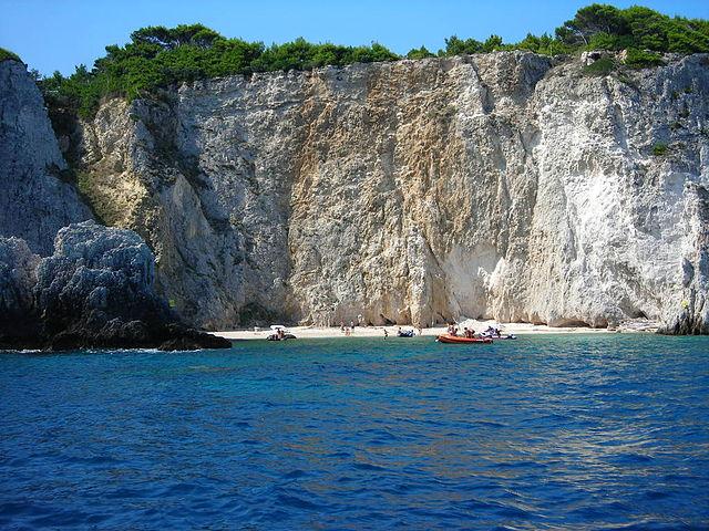 Isole Tremiti: gli hotel, i B & B e tutte le informazioni utilli ...