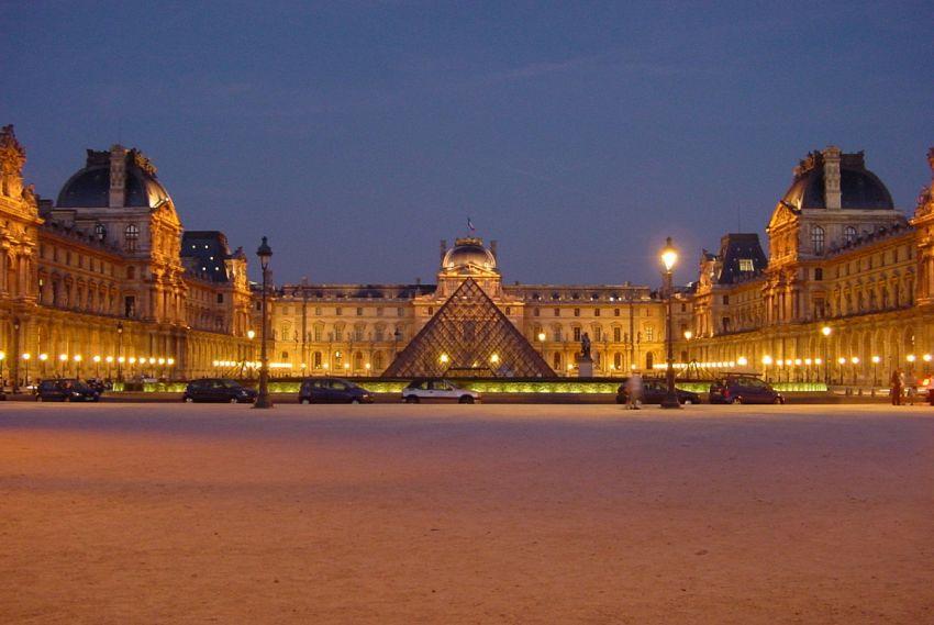 Museo del Louvre: il tour virtuale fra le opere più belle