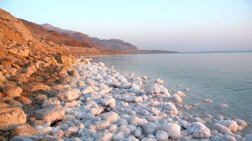 Vacanze Mar Morto: clima mite e acque tiepide per il tuo relax