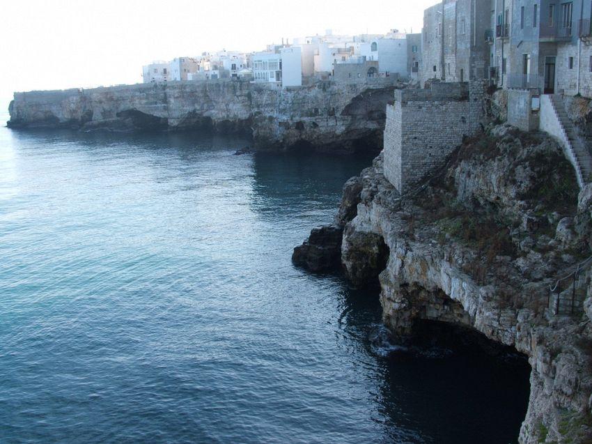 I migliori luoghi da vedere e da frequentare a Polignano a Mare