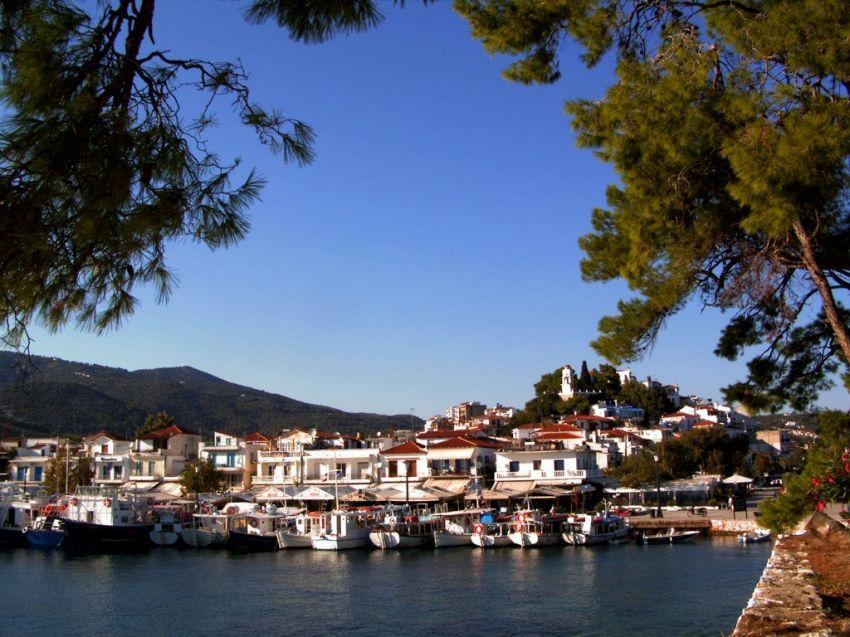 Skiathos: tutte le spiagge più belle e i luoghi della movida