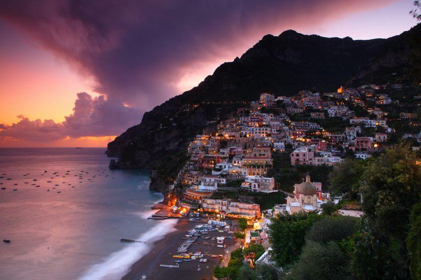 Costiera Amalfitana: profumi e spiagge migliori da scoprire