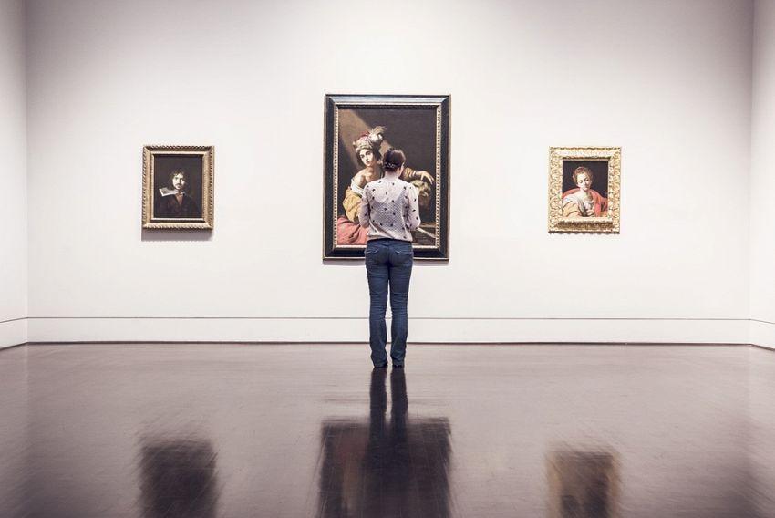 Guida alla vendita dei quadri sui diversi circuiti commerciali