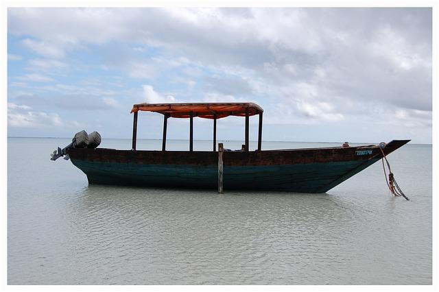 Zanzibar, tutte le informazioni su come affrontare il viaggio