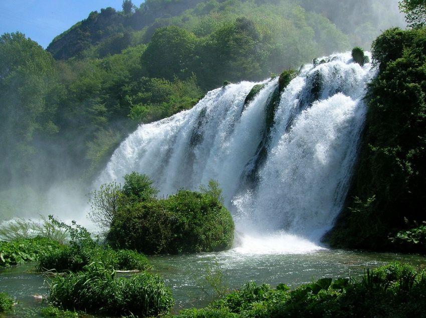 Cascata delle Marmore: tutte le offerte per soggiornare