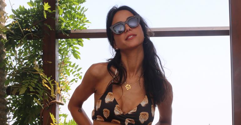 Chiara Biasi: l'icona di stile che regna su Instagram