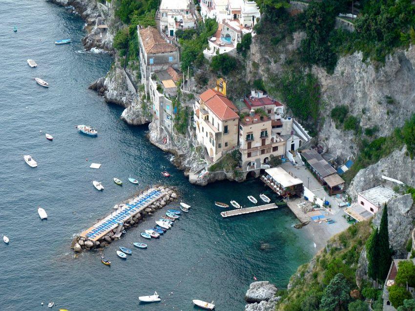 Gli hotel della Costiera Amalfitana: tutte le offerte