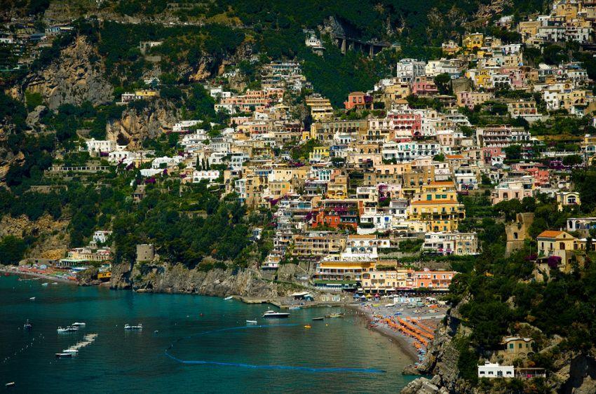 Costiera amalfitana: tutti gli itinerari e le attrazioni