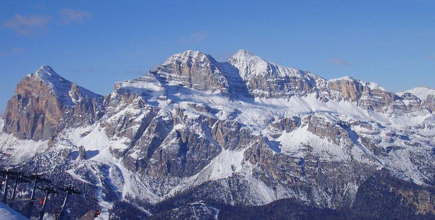 I prezzi degli skipass sulle Dolomiti